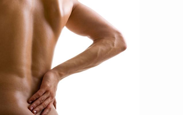 Лечение межпозвоночной грыжи возможно без операции