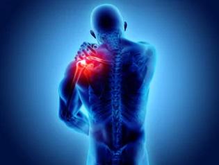 Боль в плече1