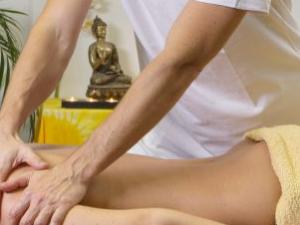 Индийский массаж в Екатеринбурге