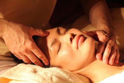 Японский массаж в Екатеринбурге - Nopain